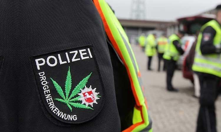 Niemcy: Kryminalni chcą całkowitej legalizacji marihuany